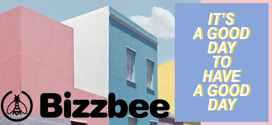 nouvelle collection Bizzbee