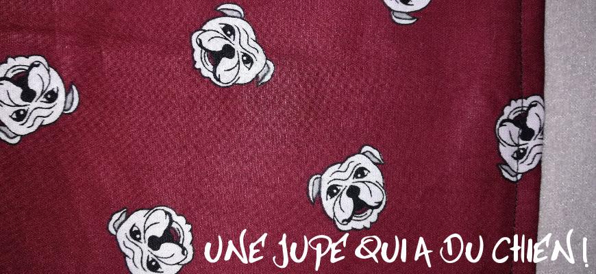 [DIY] La jupe midi easy easy