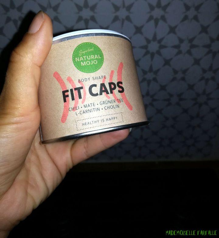 FITS CAPS NATURAL MOJO