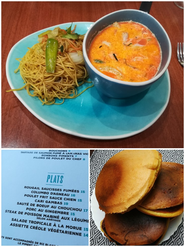 restaurant thai Lambersart