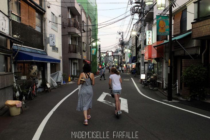 Yanaka Tokyo