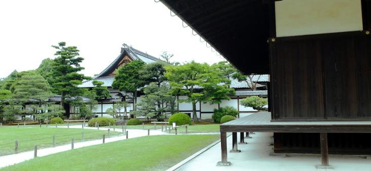 Carnet de voyage au Japon #8 – Kyoto : Le musée du manga et le château Nijo-Jo