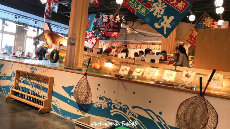 Jumbo-tsuribune Tsurikichi