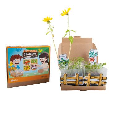 kit jardinage pour enfant