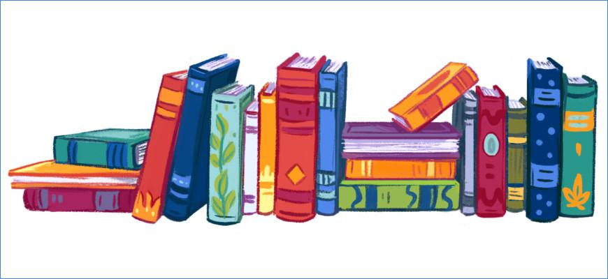 Mon année 2018 en livres et en chiffres