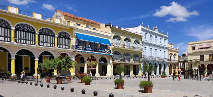 Carnet de voyage à Cuba #1 : 3 jours à La Havane