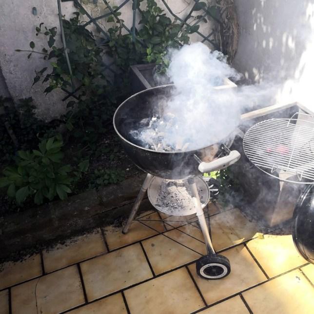 premier barbecue