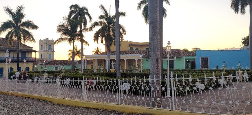 Carnet de voyage à Cuba #3 : un séjour express à Trinidad