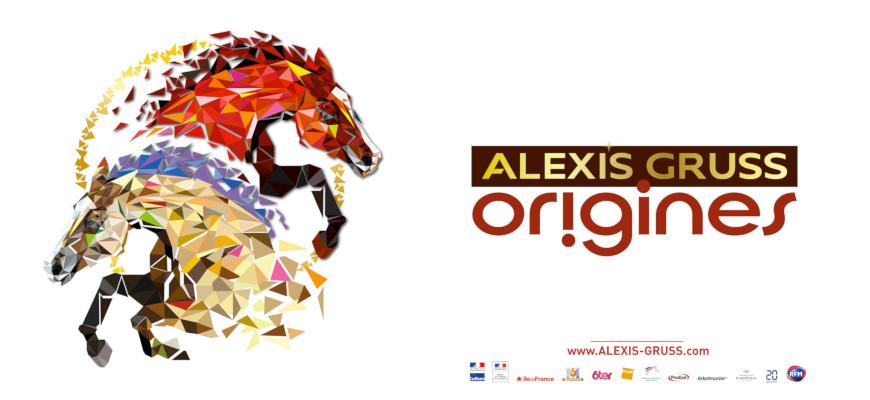 Un dimanche au spectacle avec Origines d'Alexis Gruss