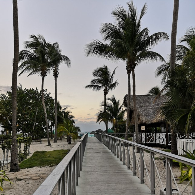 Sol Cayo Coco