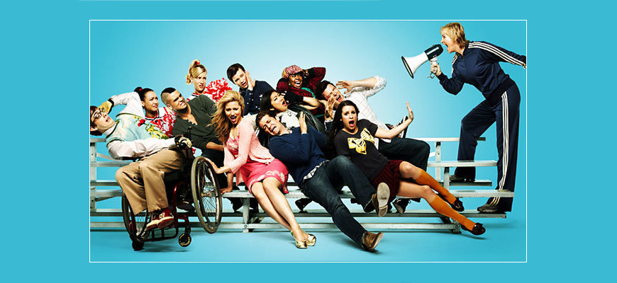 Ma playlist parfaite des reprises du Glee Cast