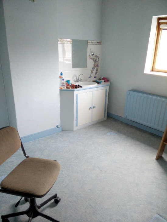 chambre maison ancienne