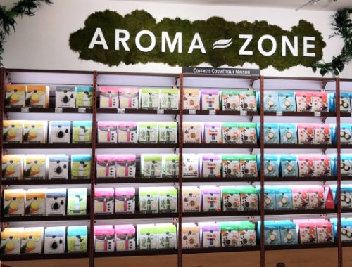 Aromazone Lille