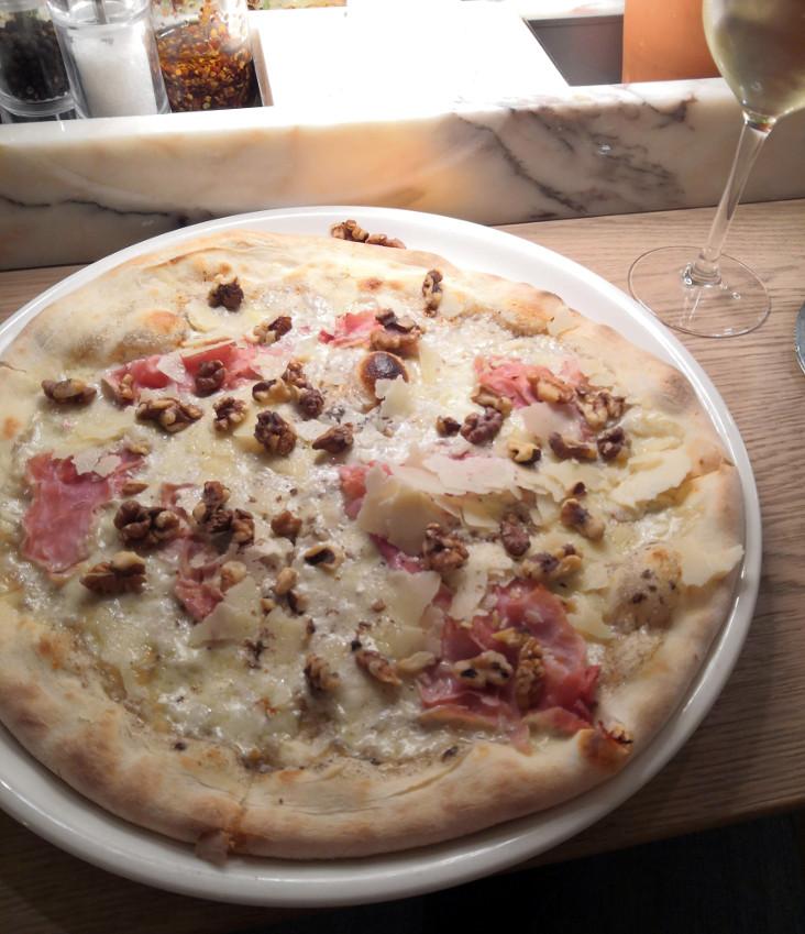 recettes de fête Vapiano