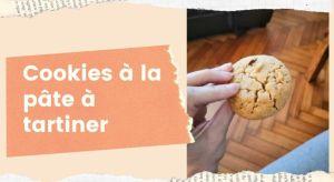 Cookies-à-la-pâte-à-tartiner