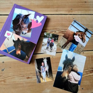 Cahier personnalisable MyFUJIFILM