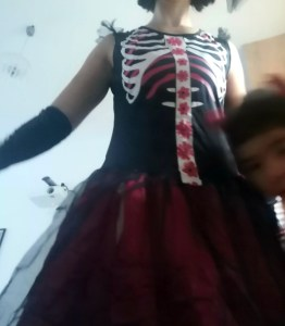calavera halloween