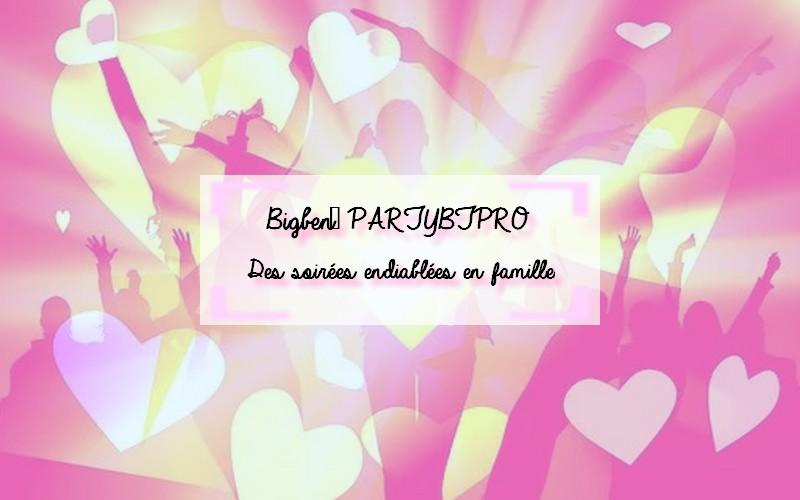 Bigben PARTYBTPRO cover