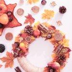 Décorations automne