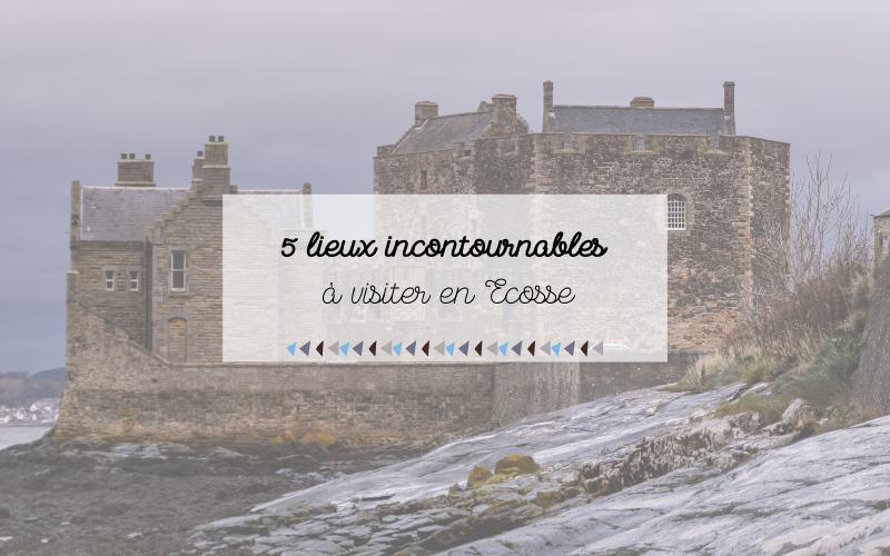 7 lieux incontournables à visiter en Écosse, si vous avez aimé Outlander