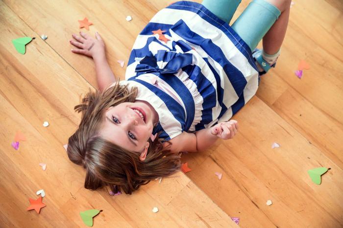 Enfant hyperactif : bien s'entourer