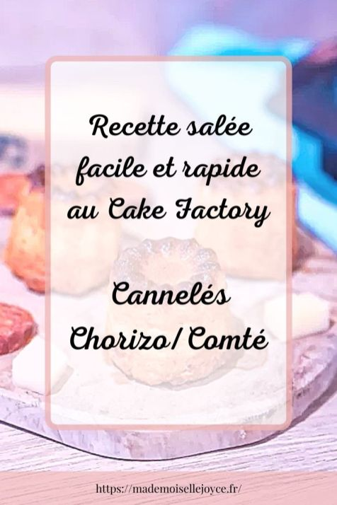Recettes Cake Factory - Blog lifestyle