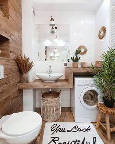 Décorer une petite salle de bain