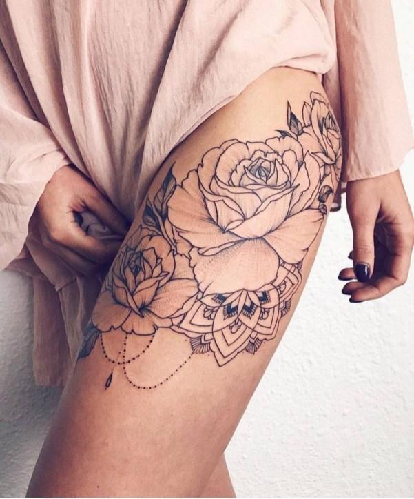 Idées tatouage cuisse femme floral.jpg
