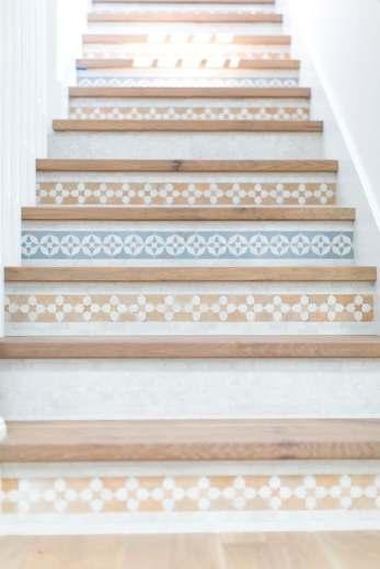 Idées pour relooker escaliers