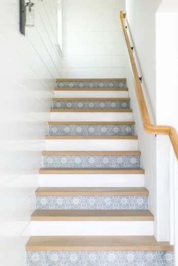 Relooker escaliers