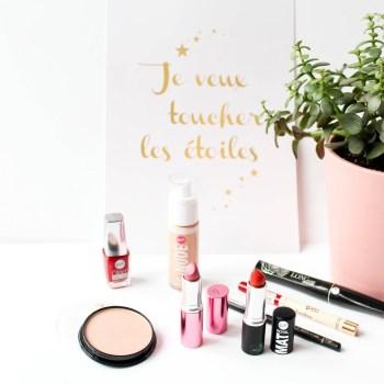 Et si on parlait Maquillage… ?