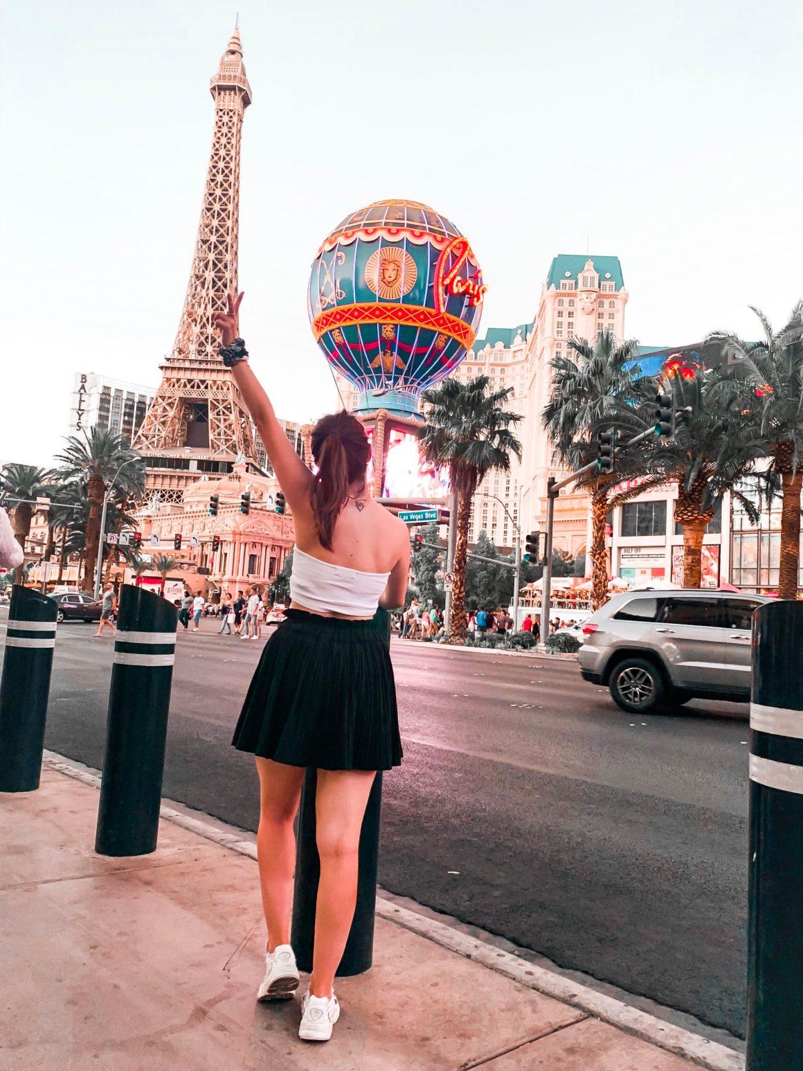 Un week-end à Las Vegas : que faire ?