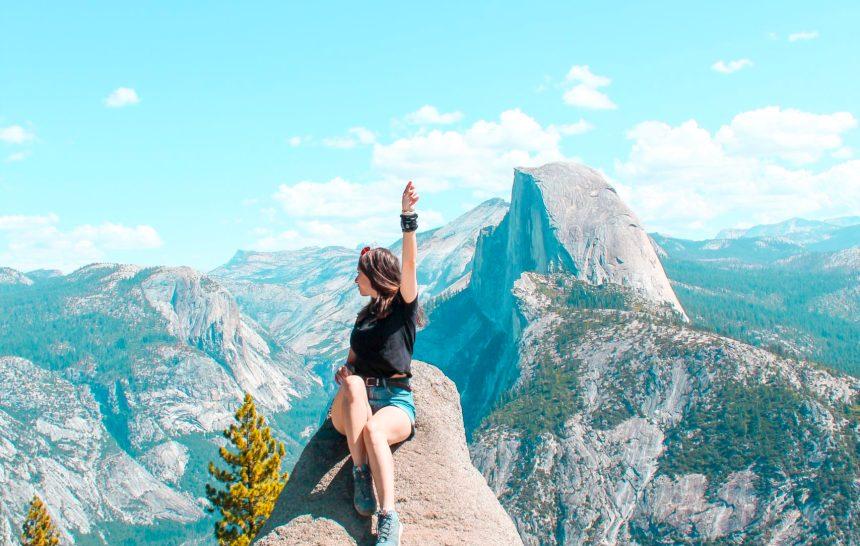 Visiter le Parc National de Yosemite