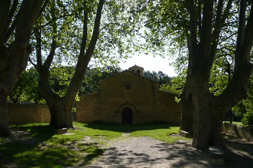 Chapelle-Vaugines