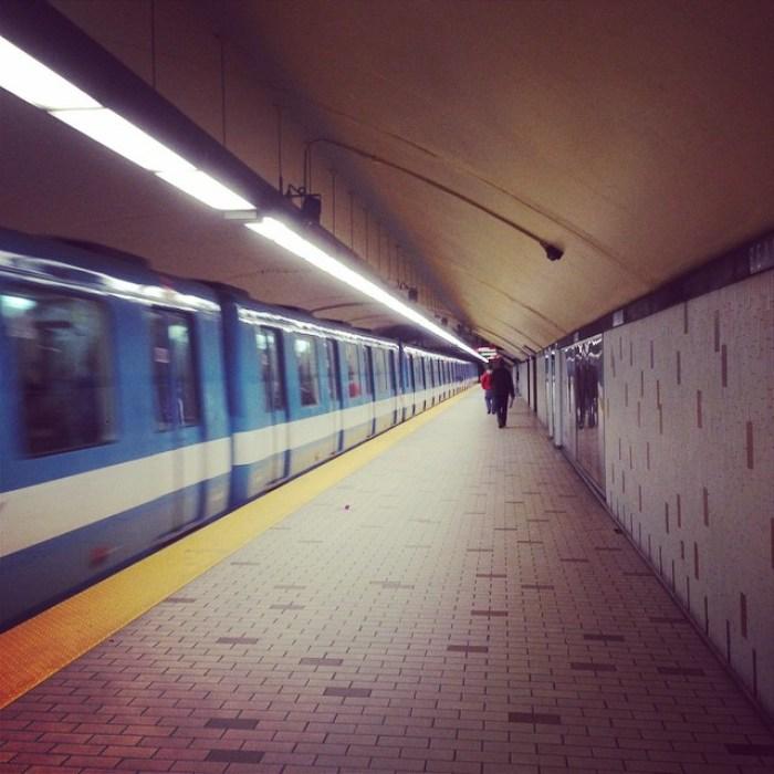 metro beaudry