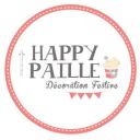 happy paille logo