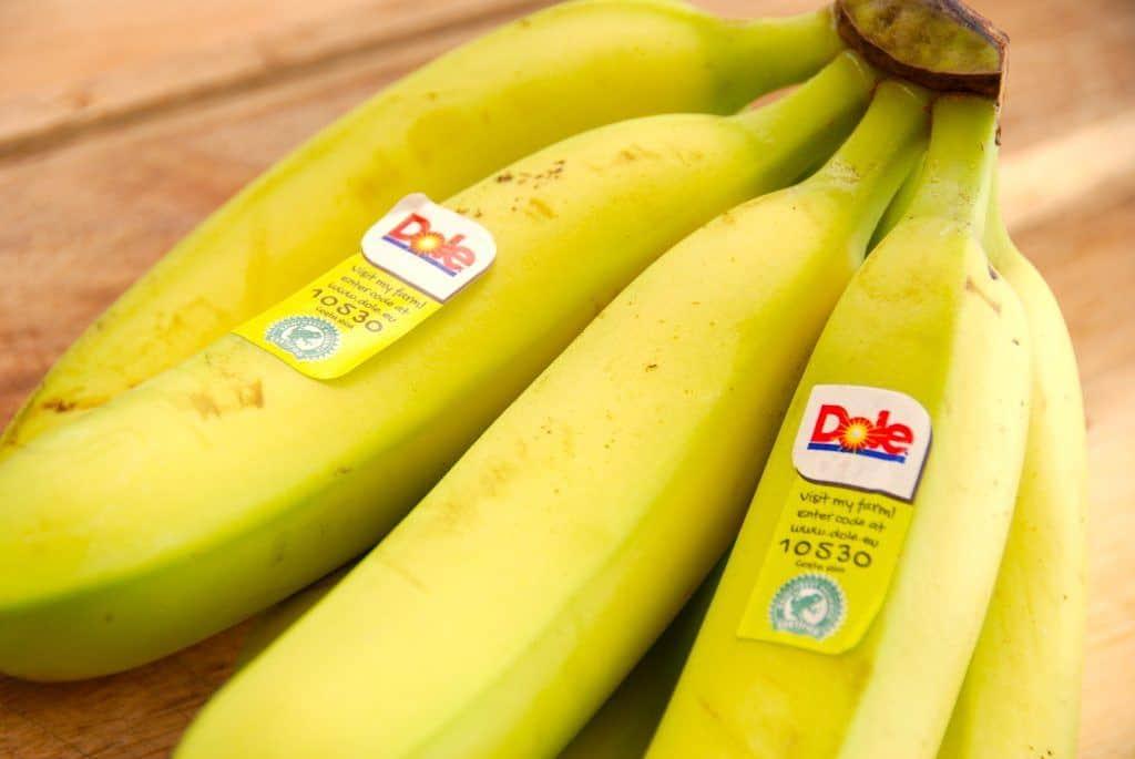 Derfor Skal Du Spise En Banan Om Dagen Madens Verden