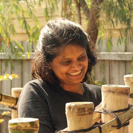 Mittul Vahanvati