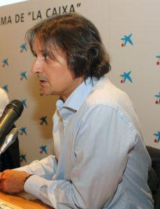 """Alvaro Sánchez, Director del Mercado """"Jardín"""" en LEROY MERLIN."""