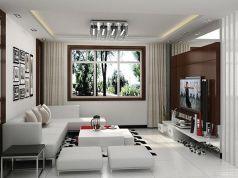 decorar pequeña sala de estar