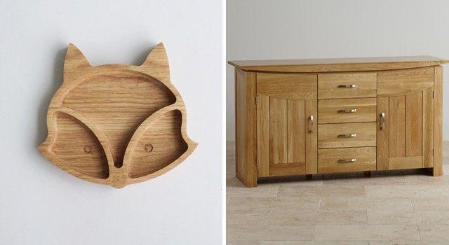 Madera de roble tipos caracter sticas y usos maderame - Precio madera de roble ...