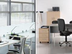 muebles modernos oficina
