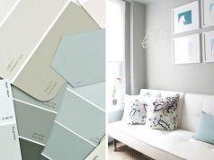 combinar colores paredes y muebles