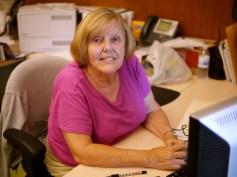 Sally Pimentel   Clerk