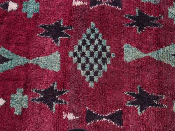 Madesign marokkolainen matto Boujaad