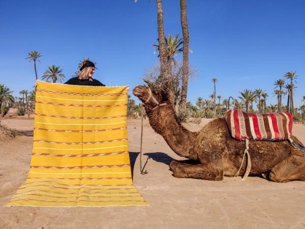Madesign Desert Rug