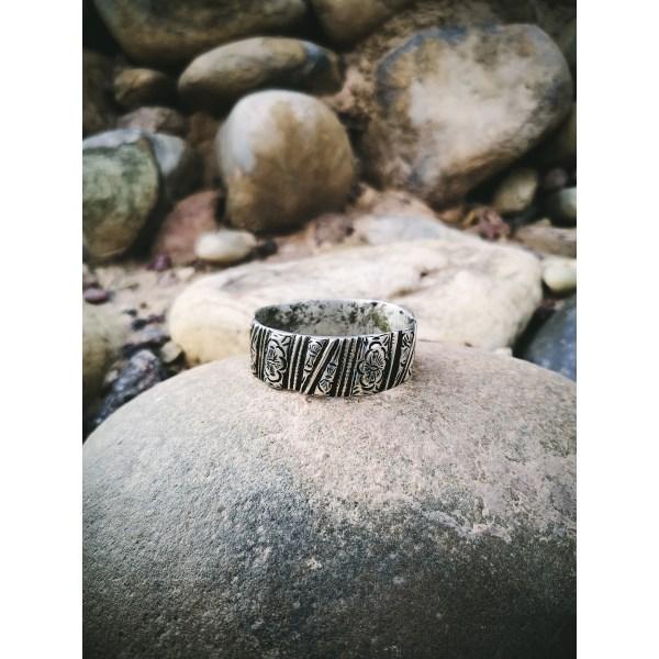 Vintage Berber Bracelet