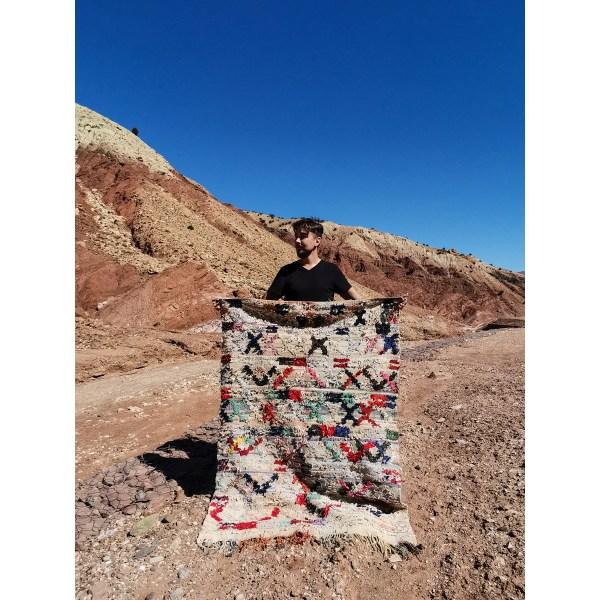 Boucherouite berber