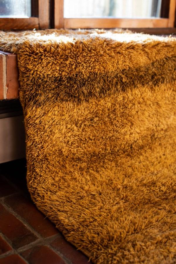 Beni M'Rirt carpet