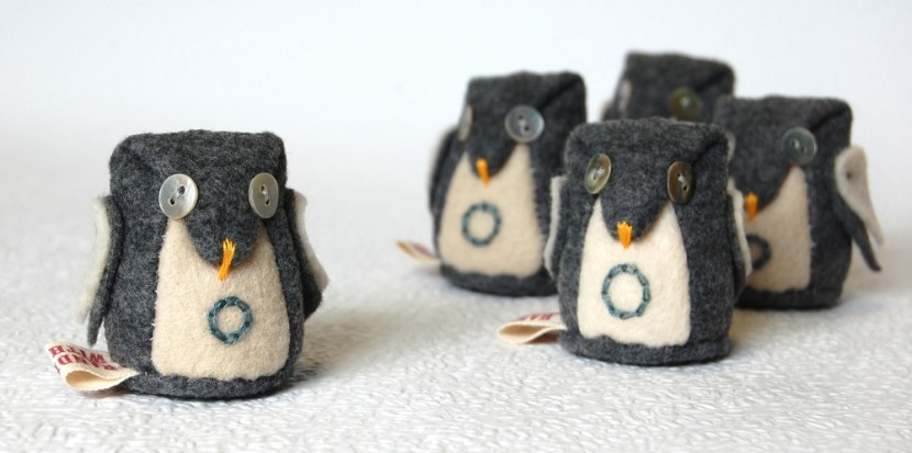 little 'o' owls